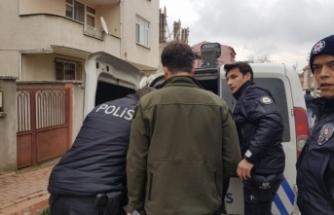 Bursa'da sıcak saatler! Böyle yakalandı
