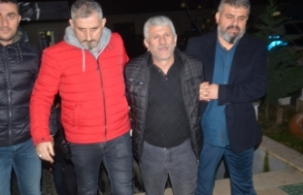 "Bursa'da nefes kesen operasyon!  ""Gel seni de vurayım"""