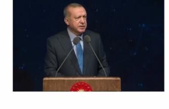 Cumhurbaşkanı Erdoğan: Buradan talimat veriyorum...