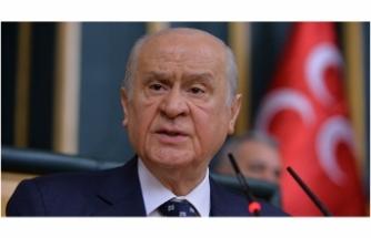 Devlet Bahçeli'den Fenerbahçe yorumu!