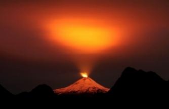 Dünya üzerindeki tüm volkanlar aynı anda patlarsa ne olur?