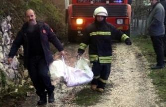 Düzce'de feci olay! 3 çocuk hayatını kaybetti