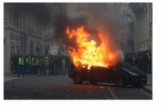 Fransa'da flaş gelişme!