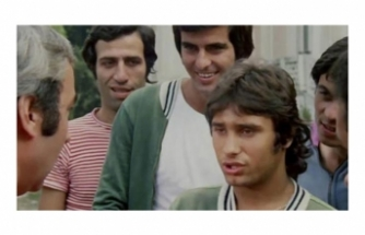 """""""Hababam Sınıfı"""" oyuncusu  hayatını kaybetti"""
