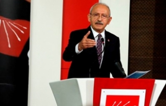 Kılıçdaroğlu'dan Cumhurbaşkanı Erdoğan'a yanıt