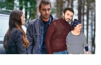 Sen Anlat Karadeniz değil Sen Anlat Elif