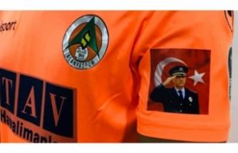 Süper Lig ekibinden alkışlanacak hareket!