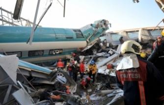 """Tren kazasında korkunç itiraf: """"Makas değiştirmeyi unutmuş olabilirim"""""""