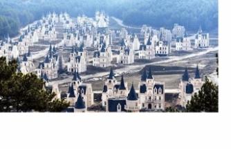 Türkiye'nin konuştuğu villalarla ilgili flaş gelişme