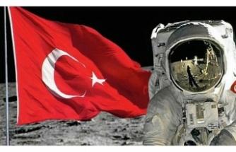 TürkiyeUzayAjansı kuruldu