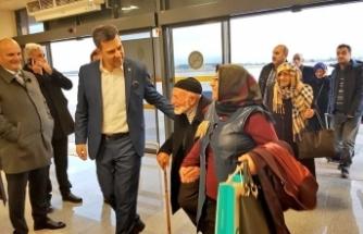 """""""Yenişehir Havaalanı hak ettiği yere gelecek"""""""