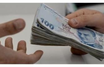5 bin lira borca 2 bin lira kazanç