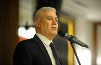 Başkan Bozbey muhtarlara seslendi: Birlikte Bursa için çalışacağız