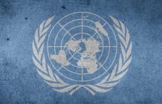 Birleşmiş Milletler görevlileri öldürüldü