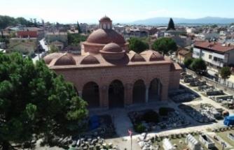 Yılan hikayesine döndü! Bursa İznik'teki müze 7 yıldır kapalı