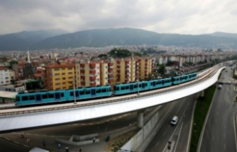 Bursa'nın yeni ulaşım planı!