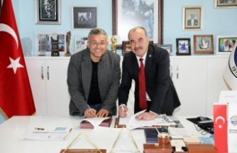 Cam atıklar Mudanya'da geri dönüşüme kazandırılacak
