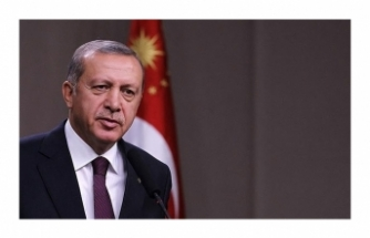 Cumhurbaşkanı Erdoğan, El Aissami ile görüştü!