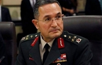 Eski 3. Kolordu Komutanı Erdal Öztürk beraat etti