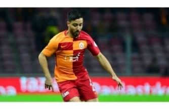 Galatasaray, Tarık Çamdal'ın sözleşmesini feshetti!