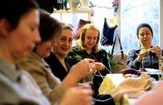 Kadınlara vergisiz esnaflık, evde emeklilik imkanı