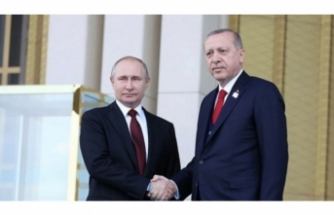 Kremlin'den Erdoğan-Putin görüşmesi açıklaması