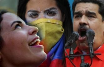 Maduro süre vermişti! ABD'den flaş açıklama