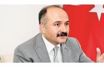 MHP'li Usta partisinden ihraç edildi!