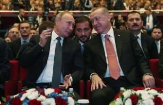 Moskova'da kritik zirve! Gündem Suriye'de güvenli bölge