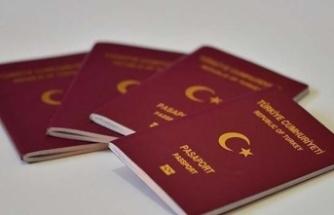 O ülkeyle vizeler kaldırıldı