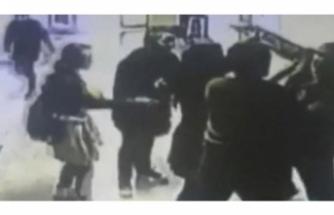 Öğretmen yaralayan veliye iki suçtan iddianame hazırlandı!