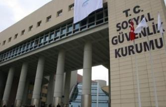 SGK'dan e-rapor uyarısı: 1 Şubat'tan itibaren...