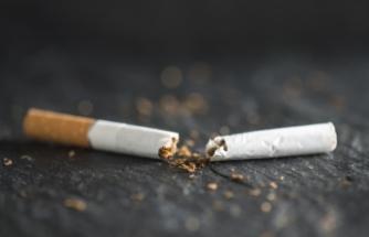 Sigara, sağır edebilir