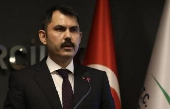 'Türkiye Emlak Katılım Bankası' açılıyor
