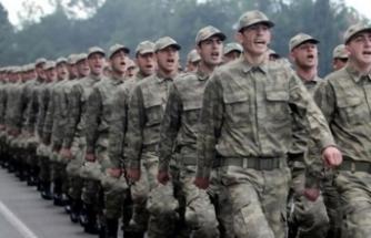 Yeni askerlik sistemi ile ilgili flaş açıklama