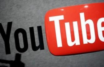 YouTube  o videoları yasakladı