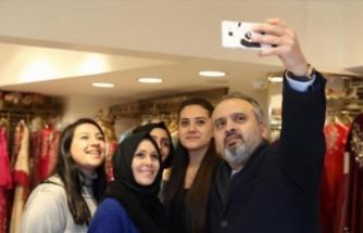 Başkan Aktaş: Bursa, fırsatı iyi değerlendirmeli