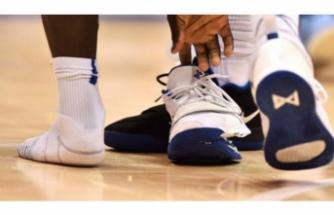 Bu fotoğrafın Nike'a faturası ağır oldu!