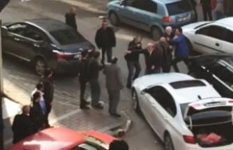 Bursa'da dehşete düşüren görüntüler! Çok sayıda gözaltı!