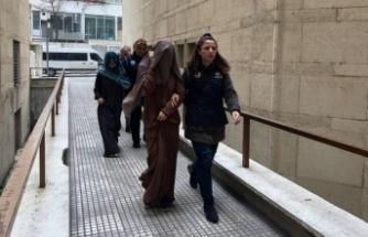 Bursa'da DEAŞ'lı 2 kadın terörist tutuklandı