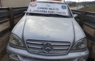 Bursa'ya getiriliyordu yakalandı!