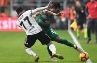 Bursaspor,  7 maçtır kazanamıyor