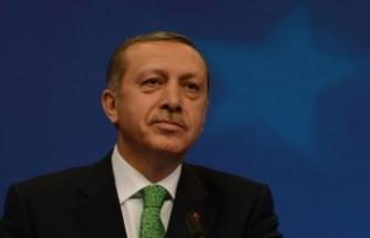 Cumhurbaşkanı Erdoğan: Belediyecilik AK Parti'nin işidir