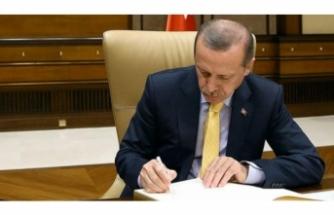 """Cumhurbaşkanı Erdoğan'dan """"100. Yıl Kutlamaları"""" genelgesi"""