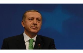 Cumhurbaşkanı Erdoğan: Yeni gaz sahaları keşfettik