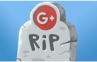 Google Plus kapanıyor! Peki kişisel bilgilerimize ne olacak?