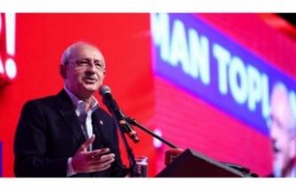 Kılıçdaroğlu: Biz neden İYİ Parti ile işbirliği yaptık?