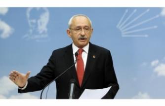Kılıçdaroğlu: Sözleşmeli er ve erbaşa hakları verilsin
