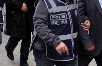 Kırmızı bültenle aranan DEAŞ mensupları Bursa'da yakalandı