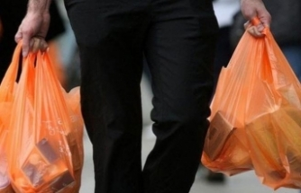 """""""Plastik poşet kullanımı yüzde 70 azaldı"""""""